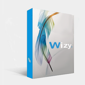Wizy CMS PACK